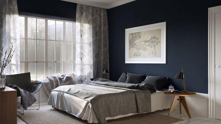 Camera Da Letto Blu : Camera da letto camera da letto blu camera da letto blu cobalto