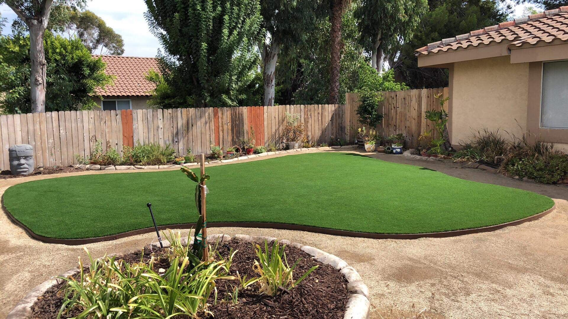 Artificial Grass San Diego Ca With Images Artificial Grass