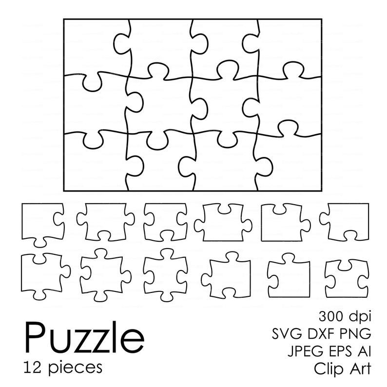 Pin On Puzzles