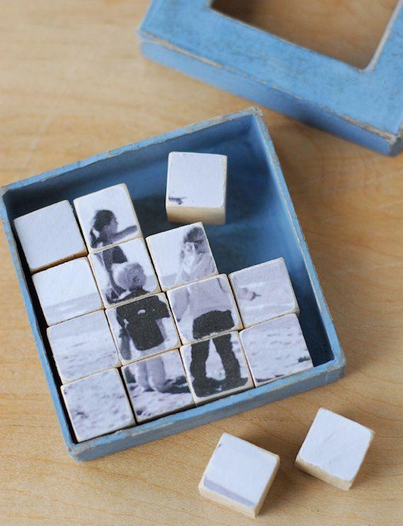 Puzzle personalizado la factor a pl stica photo puzzle - La factoria plastica ...