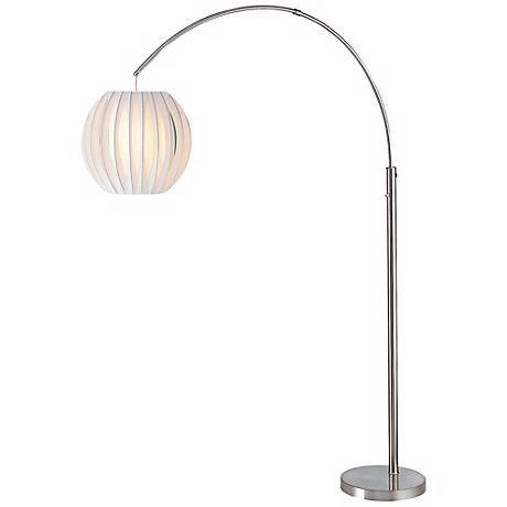 Living Room Floor Lamp Alternate Lite Source Deion Single