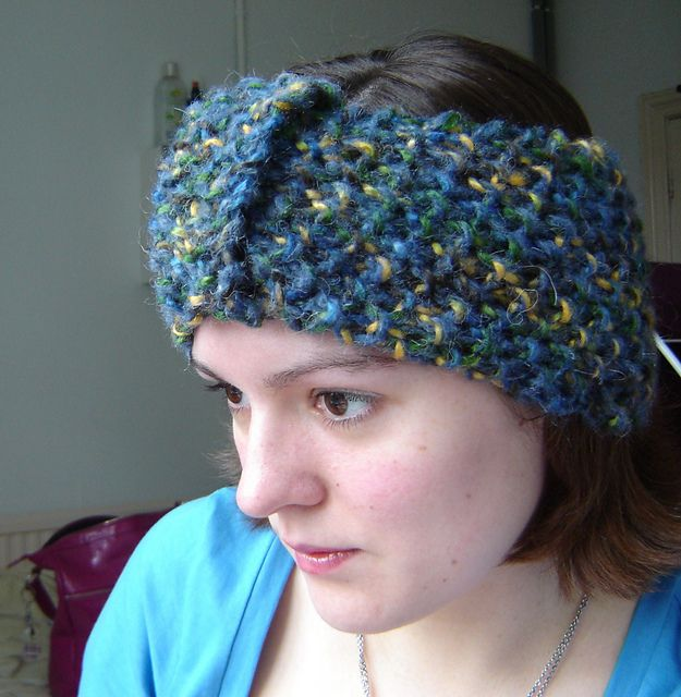 Ravelry: Two-hour Turban pattern by Signe Marie Richter ...