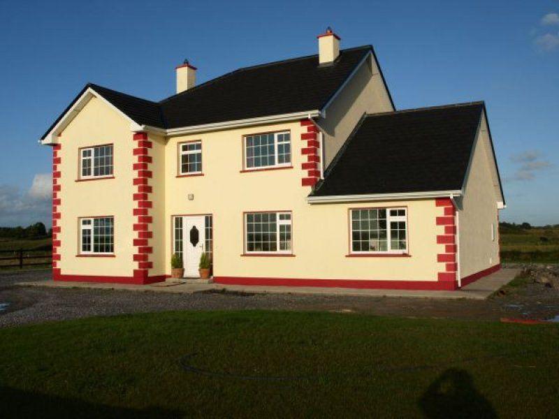 Cloonacath Kilkerrin Ballinasloe Galway  5 bedroom house for sale in  Galway  http. Cloonacath Kilkerrin Ballinasloe Galway  5 bedroom house for sale