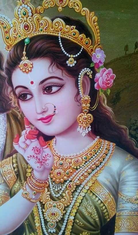 Jai Shri Radha Ji Radha Krishna Art Radha Krishna Pictures Radha Krishna Images