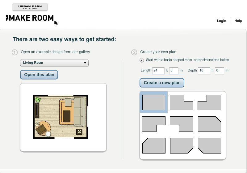 Herramienta online para construir planos de casa tic for Planos de casas online
