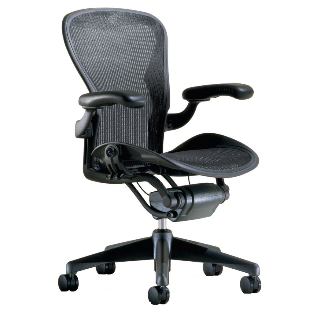 Ergonomic Office Chair Stress Free Working Days Best Office