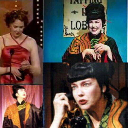 Harriet Harris-Thoroughly Modern Millie as Ms. Meers
