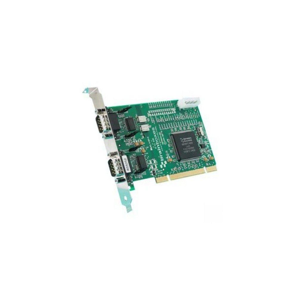 Low Profile COM 9 Pin Serial Port LPT Port PCI Express Add-On Card