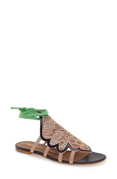 Malone Souliers 'Ella' Sandal (Women) available at #Nordstrom