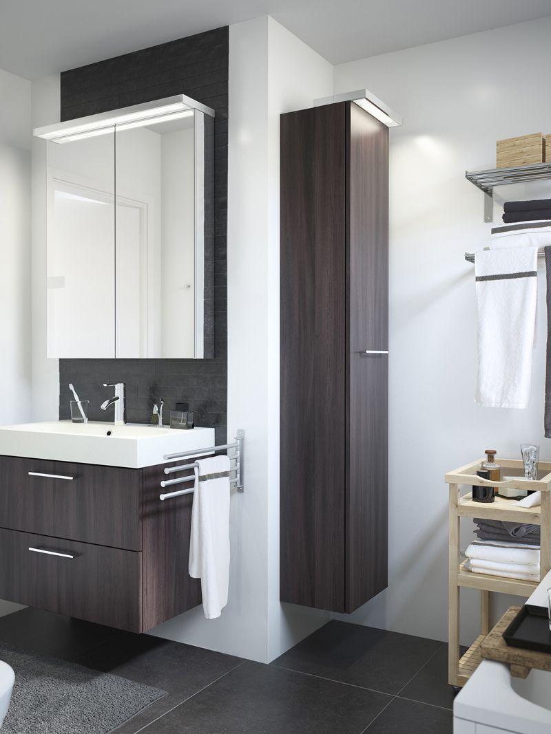 Kleines Badezimmer Modern Gestalten