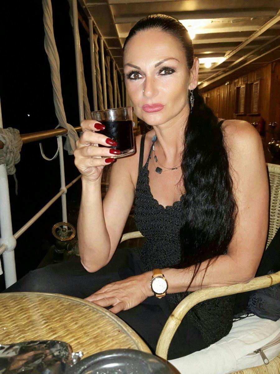 Madame Catarina on Twitter: Happy third anniversary to my