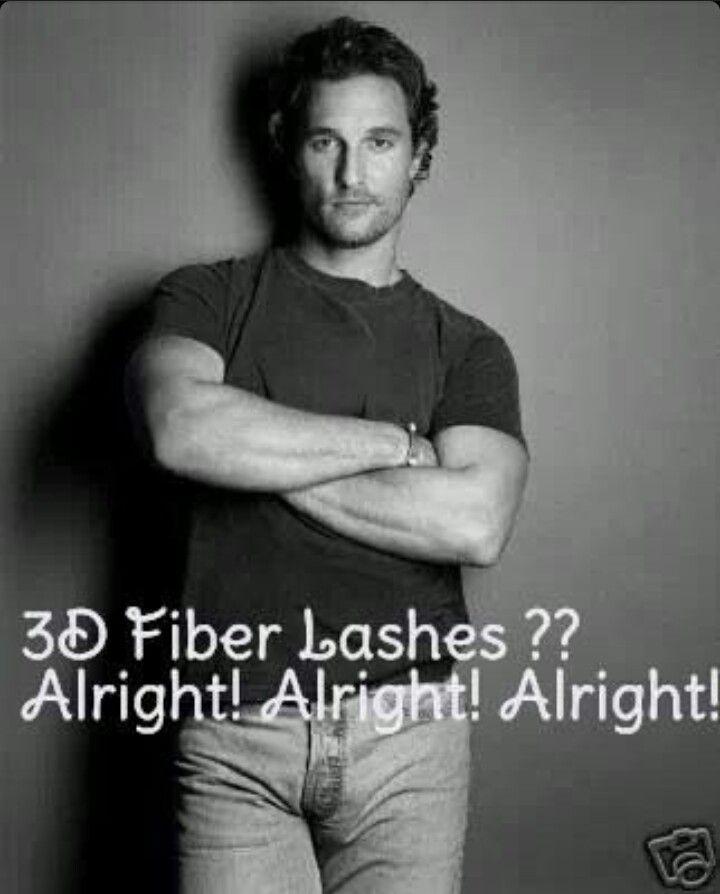 LOL!!! It is AMAZING stuff!!! www.micheleslovelylashes.com