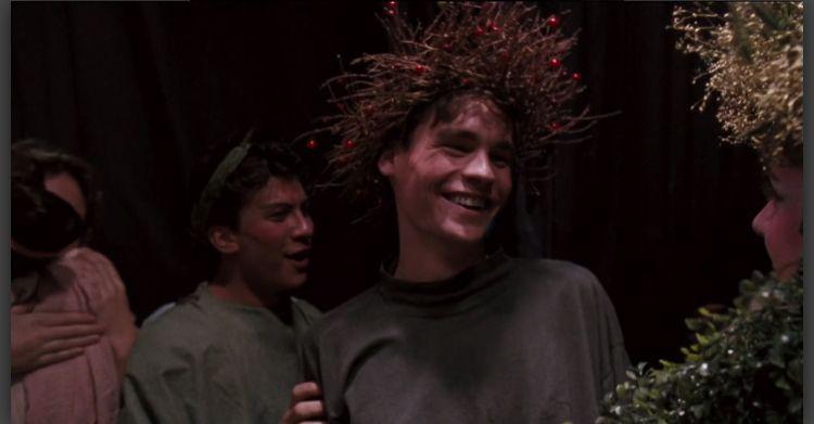 Dead Poets Society (1989) - Movie- Screencaps.com