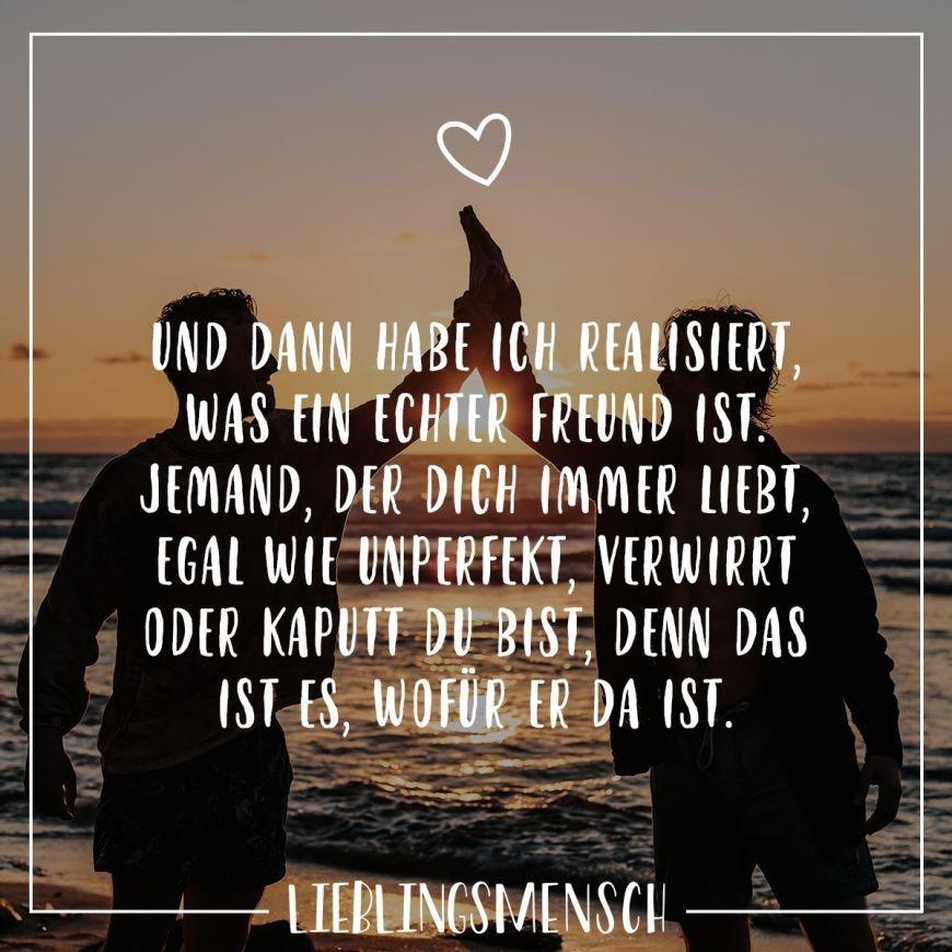 Pin von Martina auf in love with love   Echte freunde