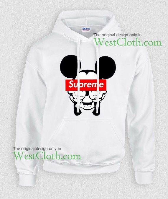 mickey mouse supreme hoodie mickey mouse supreme hoodies. Black Bedroom Furniture Sets. Home Design Ideas