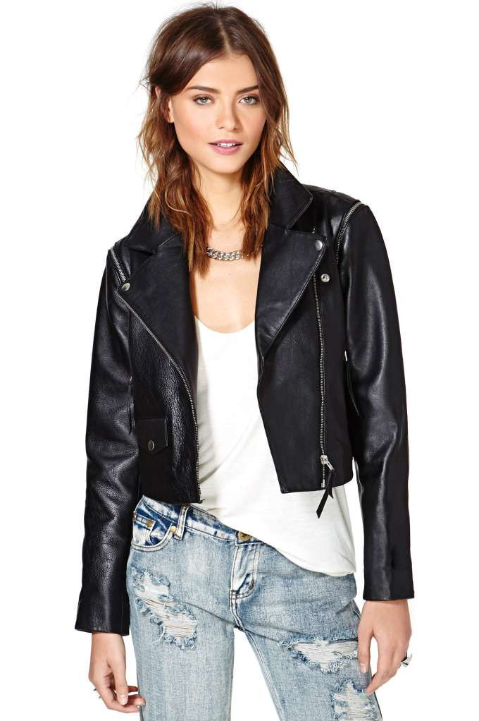 1000  images about Leather jackets on Pinterest | Coats &amp jackets