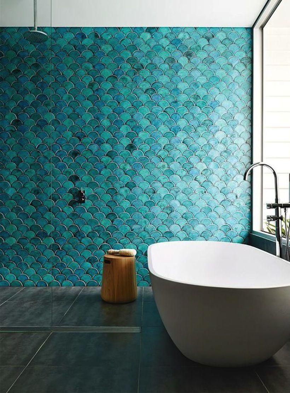 10 Best Colorful Bathrooms | Pinterest | Unique, Spaces and Create