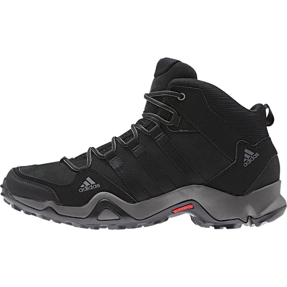 Adidas hombre 's Outdoor trekking senderismo zapatos de broza m18499 negro