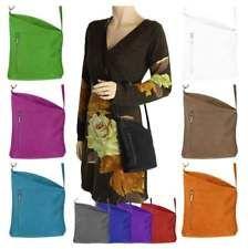 Photo of ITALY LADIES genuine nappa LEATHER shoulder BAG shoulder bag cross over body bag