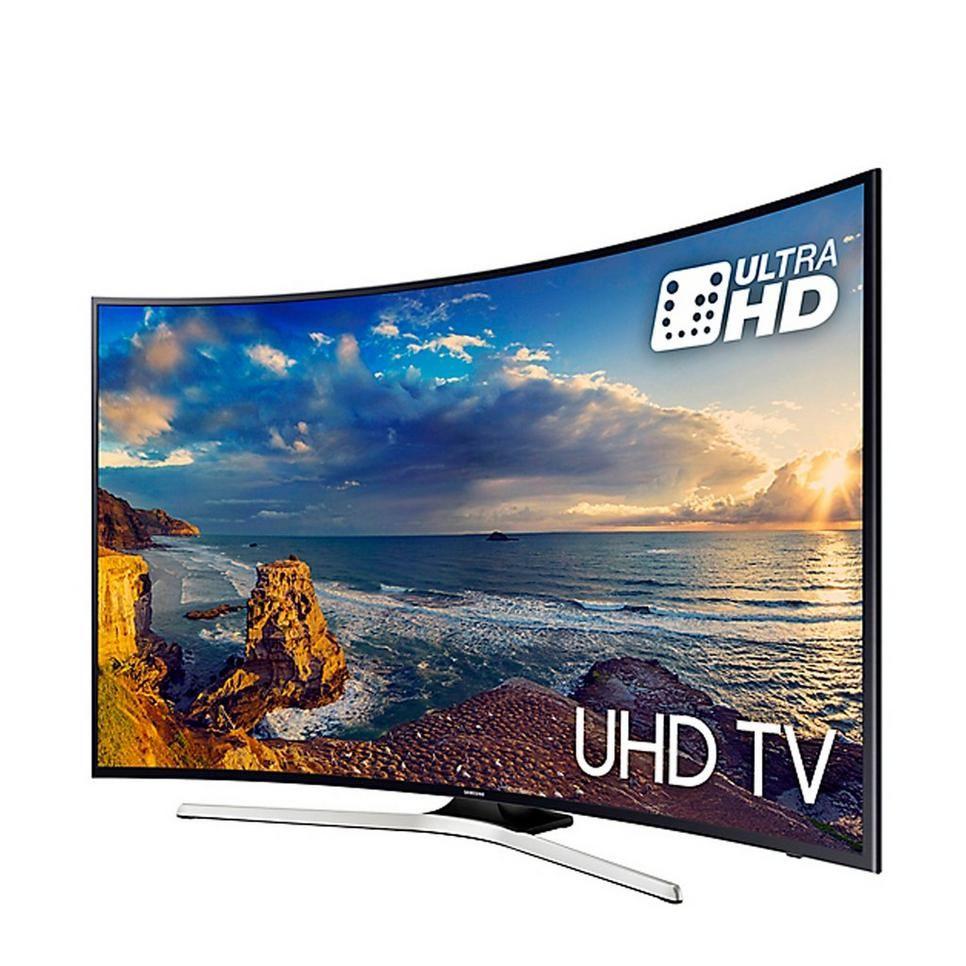 Ue49mu6220 4k Ultra Hd Curved Tv Curved Tvs Ultra Hd Uhd Tv