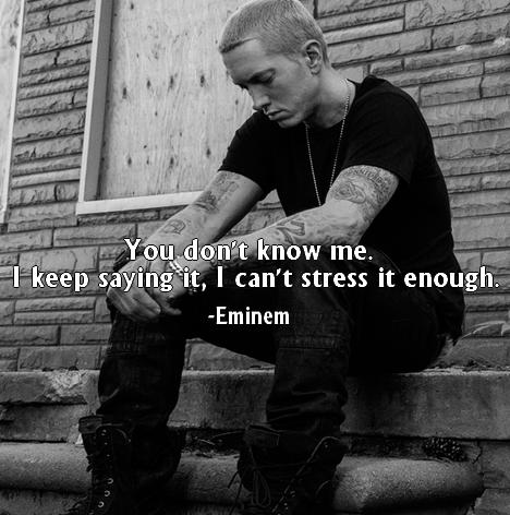 No Apologies-Eminem