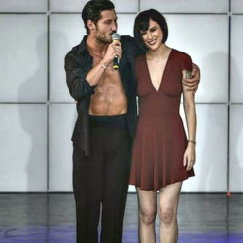 Rumer and Val, DWTS Live Tour! 2015