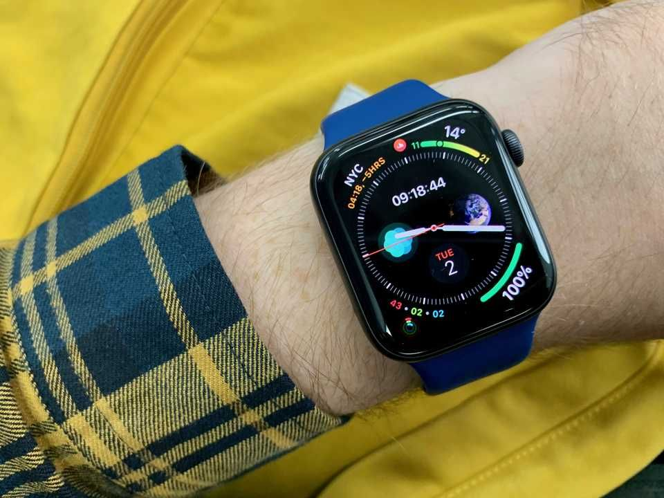 Best Smartwatch 2019 The best wearables for style
