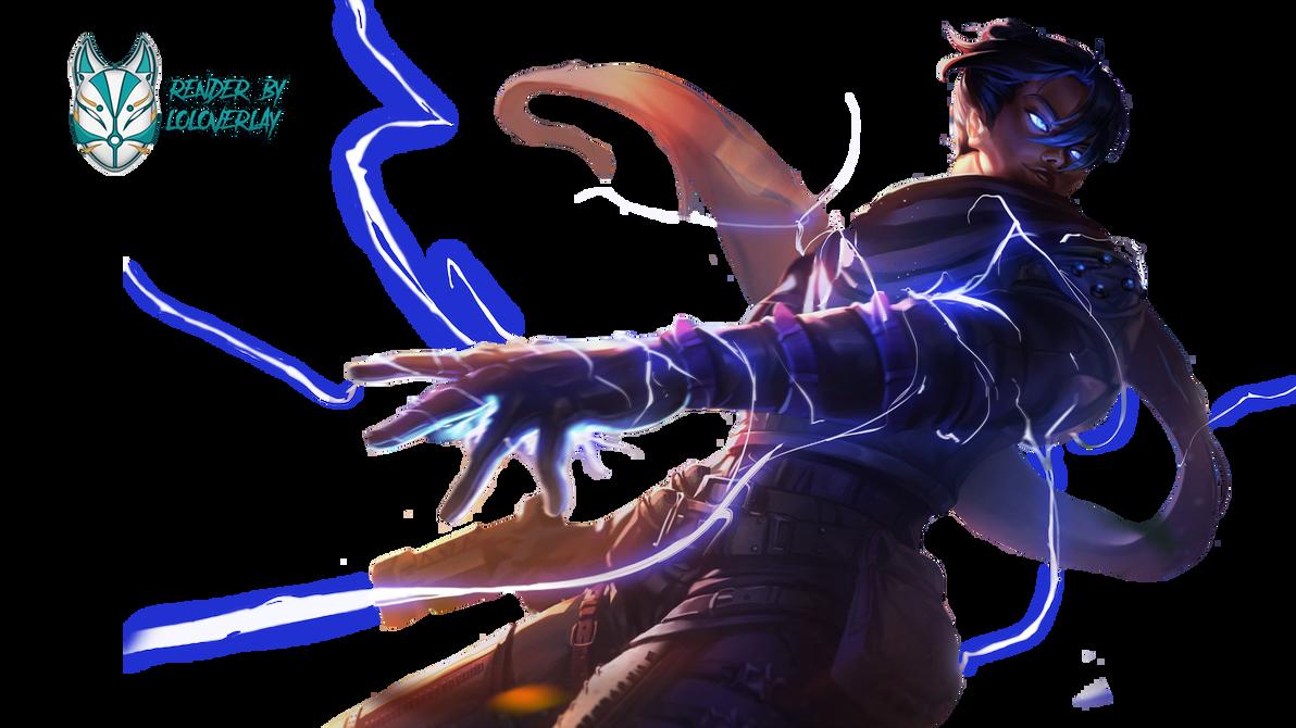 Wraith Apex Legends Render By Lol0verlay