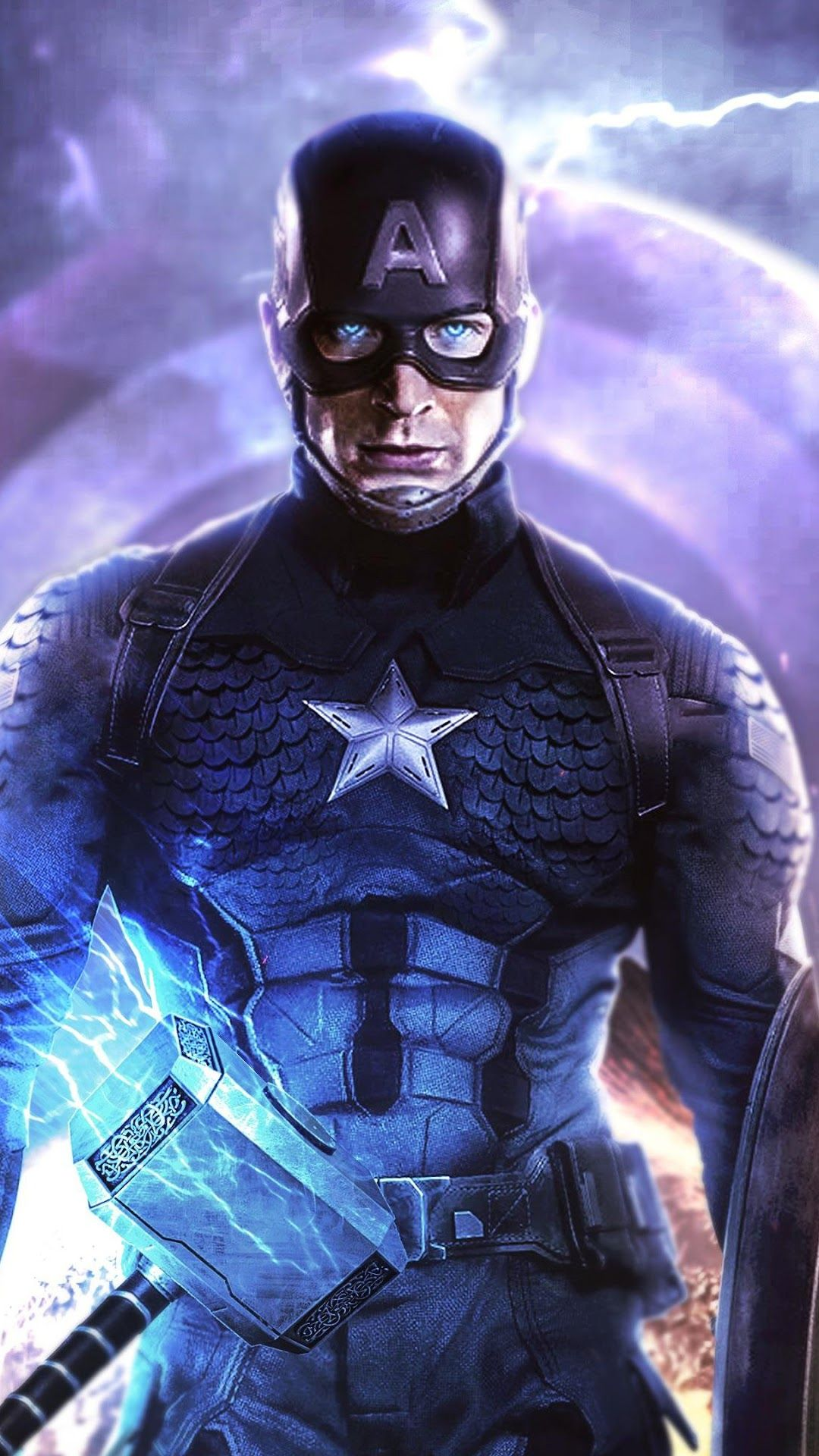 Visit Captain America End Game Wallpaper Mobile On High Definition Wallpaper At Rainbowwallpape Captain America Wallpaper Captain America Movie Captain America