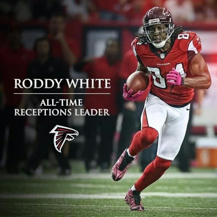 Roddy White Atlanta Falcons Football Atlanta Falcons Players Atlanta Falcons Logo