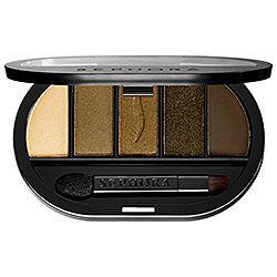 Souvenir froim NYC: SEPHORA COLLECTION - Colorful 5 Eyeshadow Palette - Mild to Wild Khaki