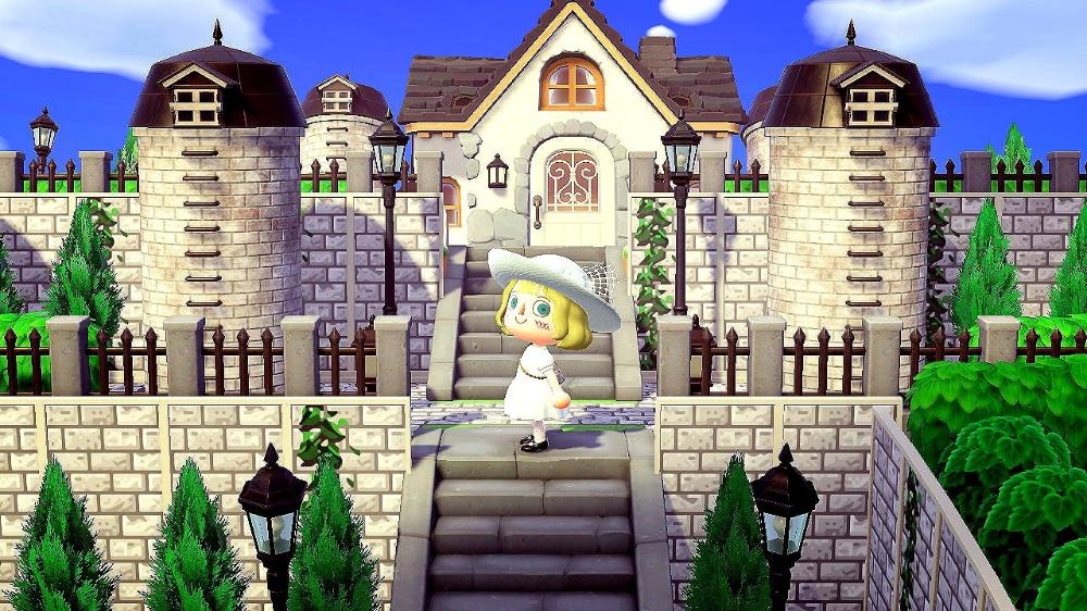 Pin On Animal Crossing Design