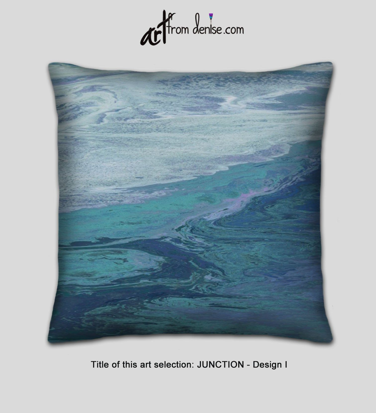Gray Teal And Navy Blue Throw Pillows For Bed Decor Large Couch Pillows Set Or Outdooor Sofa Cushion Couch Pillow Sets Large Couch Pillows Throw Pillows Bed