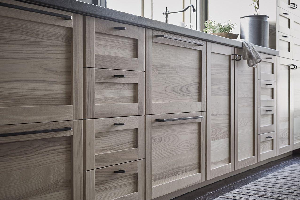 Kast Keuken Ikea : Torhamn keukenfronten ikea ikeanl keuken deur kast