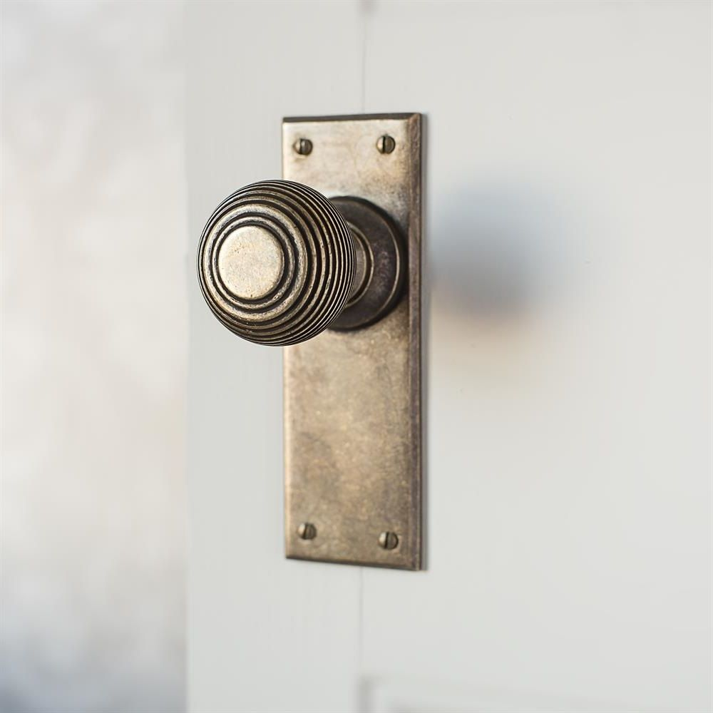 Good Mortice Door Knob On Backplate   When Searching For Inside Door Knobs, We  Need To Presume These Knobs Have To Be Compatible