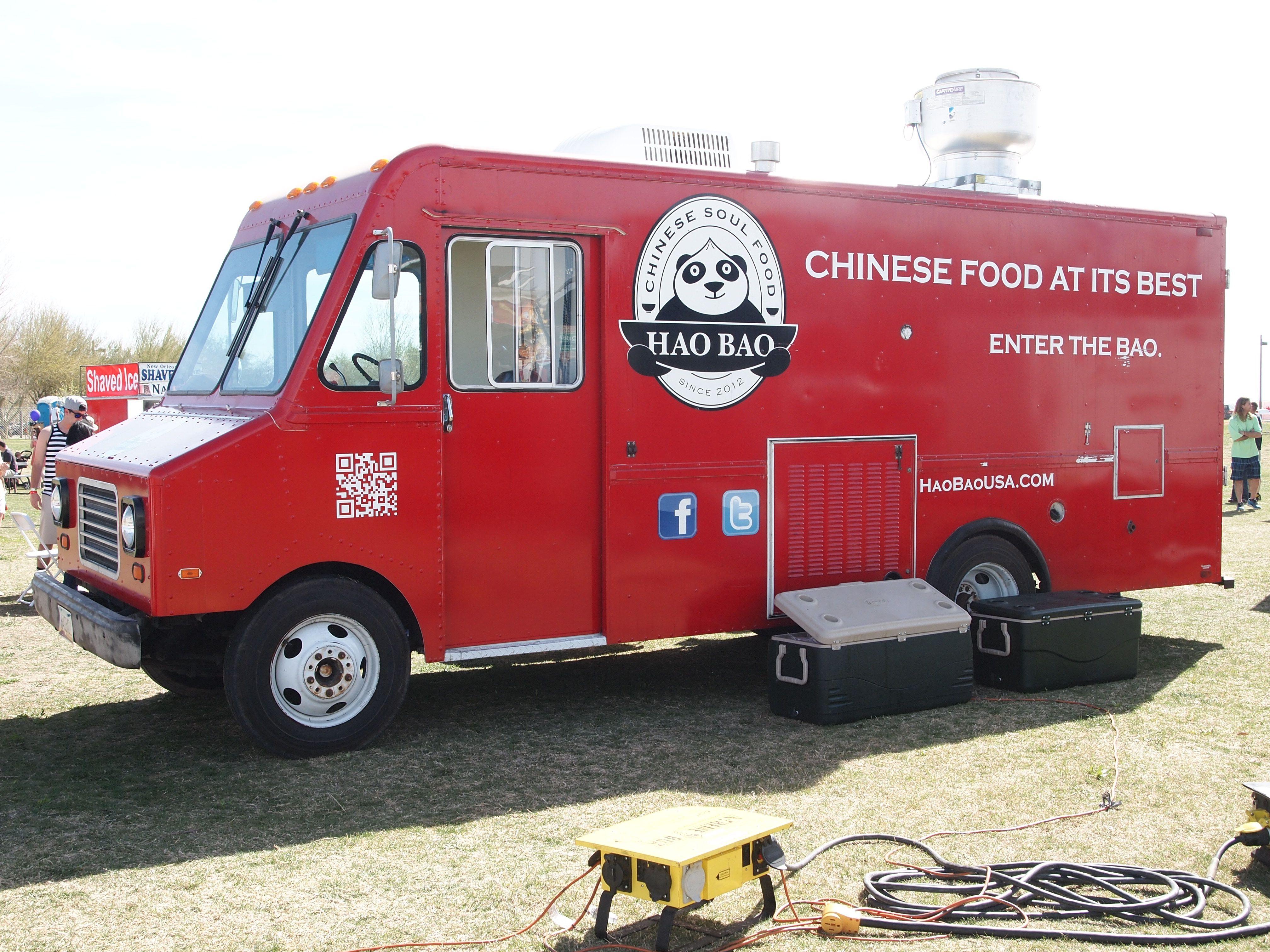 Pin By Jesse De Briones On Streetfood Az Noaz Arizona Phoenix Etc Food Truck Business Best Food Trucks Chinese Restaurant