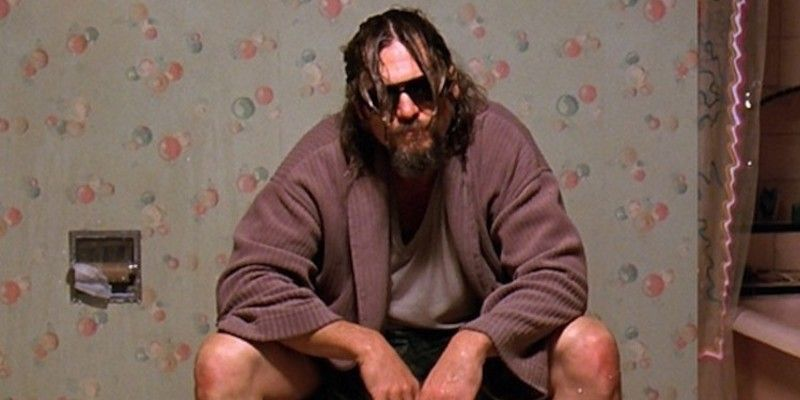 Lebowski Fest LA 2014 is really going to tie your Spring together, man. #lebowski #fest