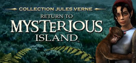 mysterious island pc game