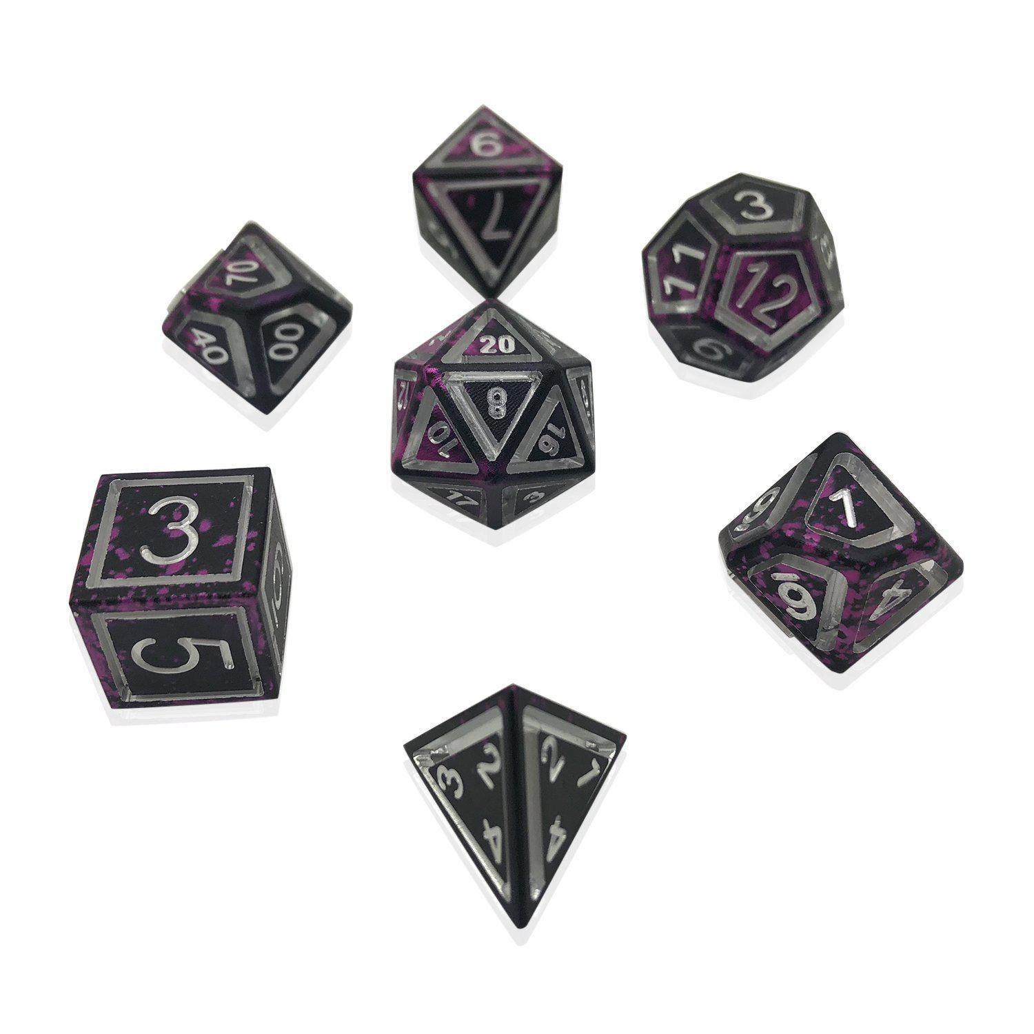 Wondrous Nimbus Precision Cnc Aluminum Dice Set Eldritch In 2020 Cnc Gaming Accessories Norse For my review of norse foundry's impressive aluminum precision dice series, i had to compare noise levels between a traditional wyrmwood case and the. pinterest