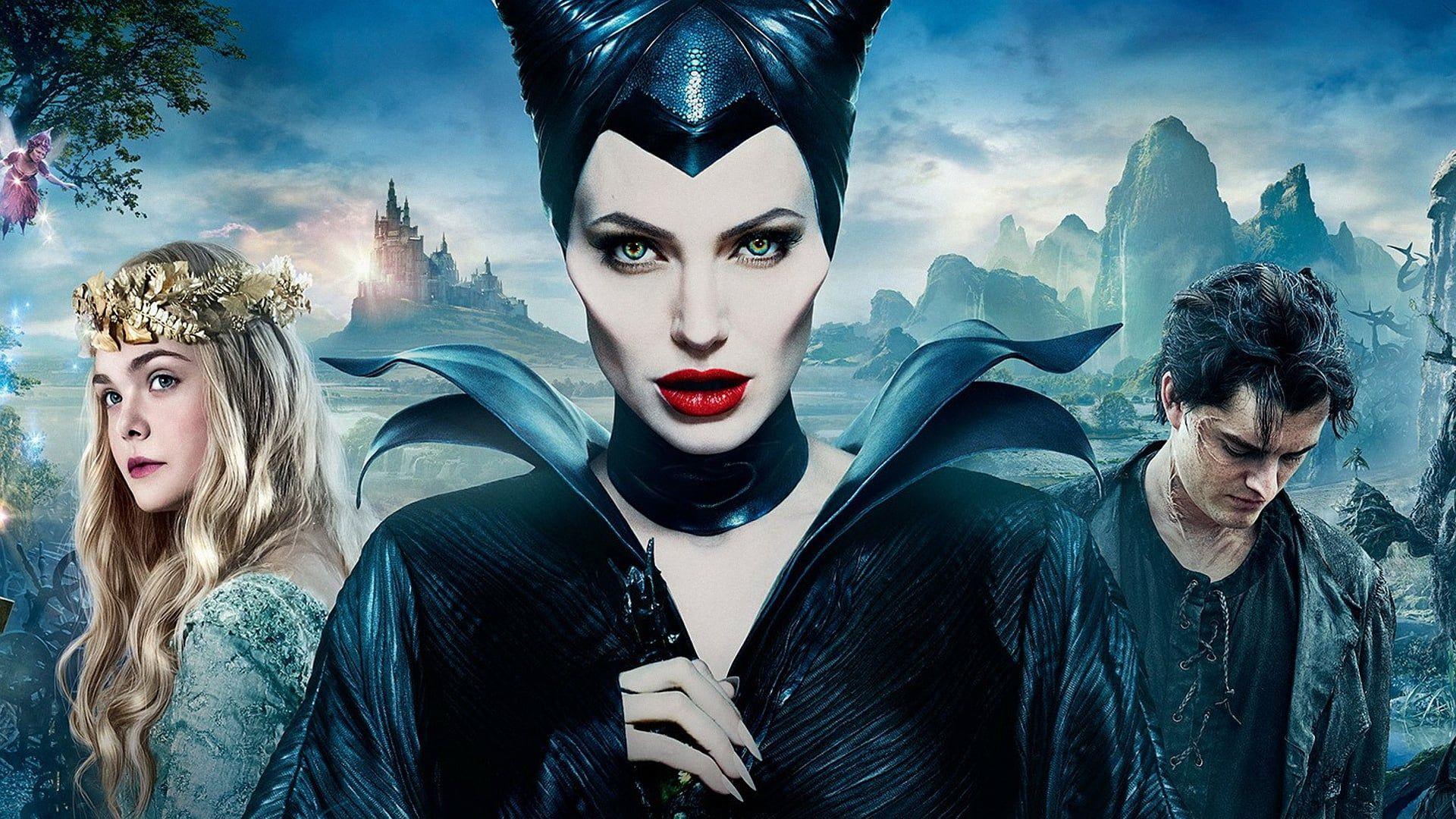 Demona 2014 Online Teljes Film Filmek Magyarul Letoltes Hd A Gyonyoru Es Tiszta Szivu Fiatal Lany Demona Idilli Korulme Maleficent Film Completi Giovani Donne