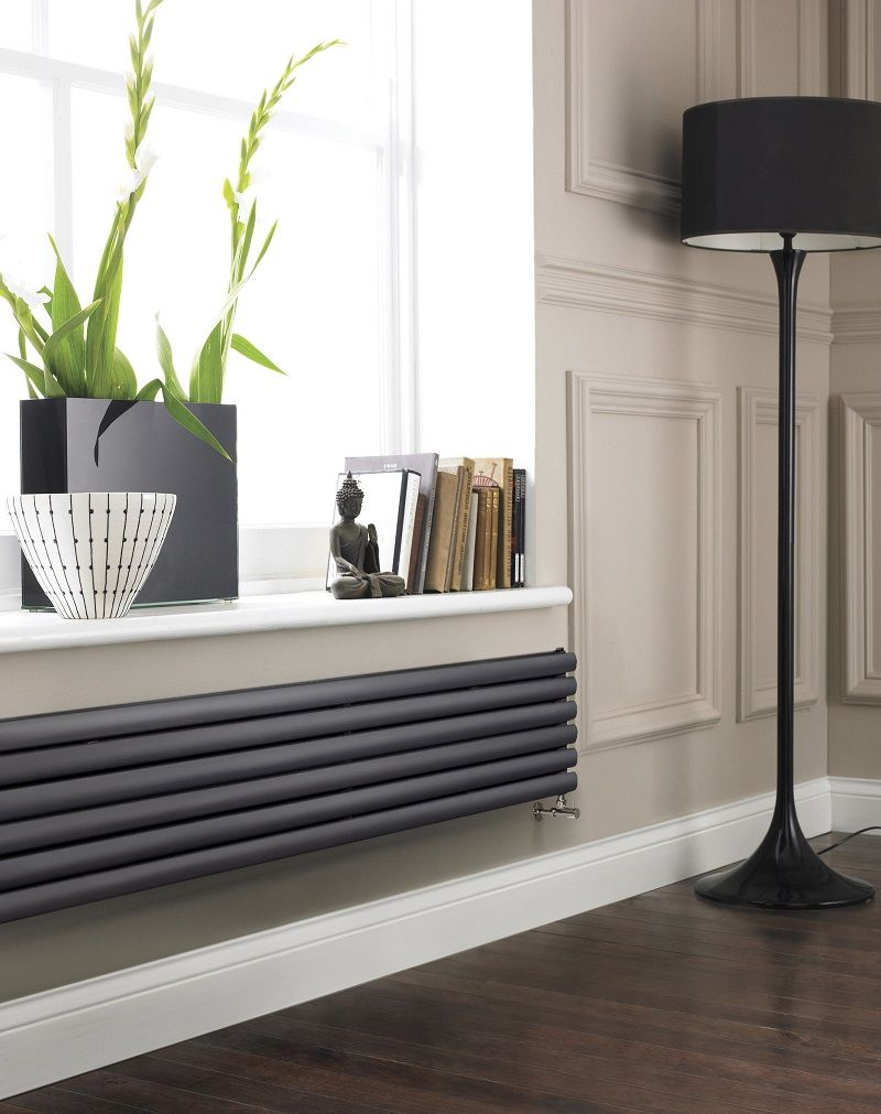 Designer Living Room Radiators: How To Choose The Best Radiators (With Images)
