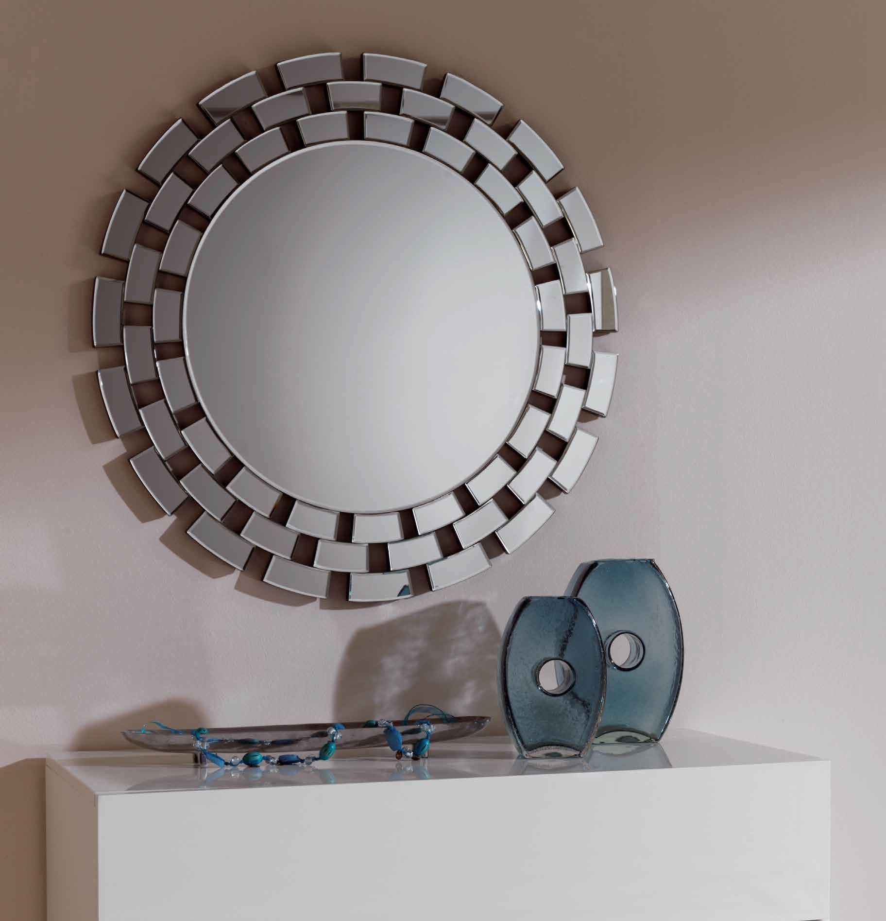 espejos redondos pequeos