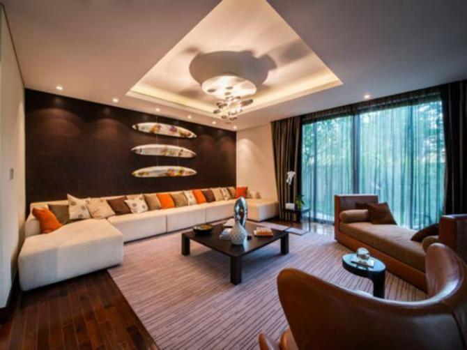 Aishwarya Rai And Abhishek Bachchan S Luxurious Villa In Dubai Is Literally A Paradise Home Bedroom Interior Living Room Designs