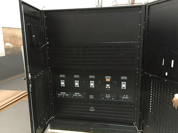 BAYKEE has provided the high efficiency online double
