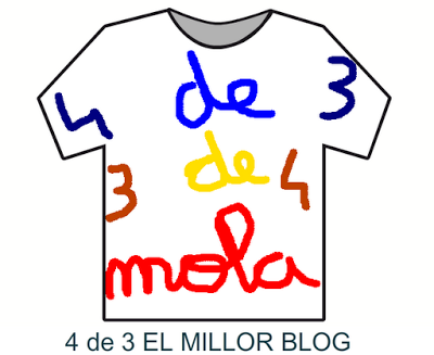 4 de 3: TAULES DE MULTIPLICAR