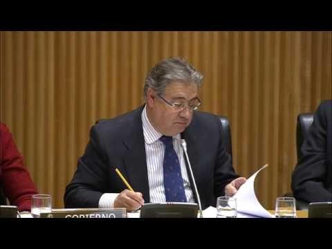 PNV pide hechos y no intenciones al Ministro de Interior
