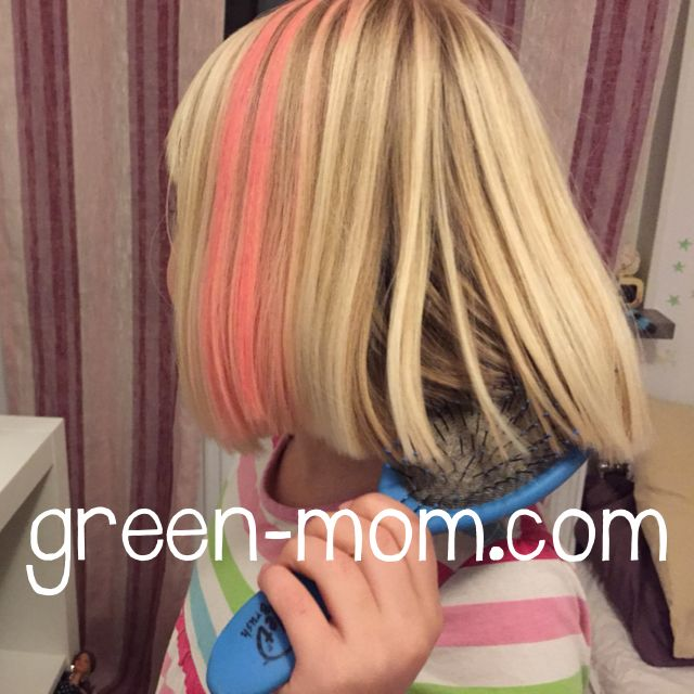 Treating Lice Without Chemicals