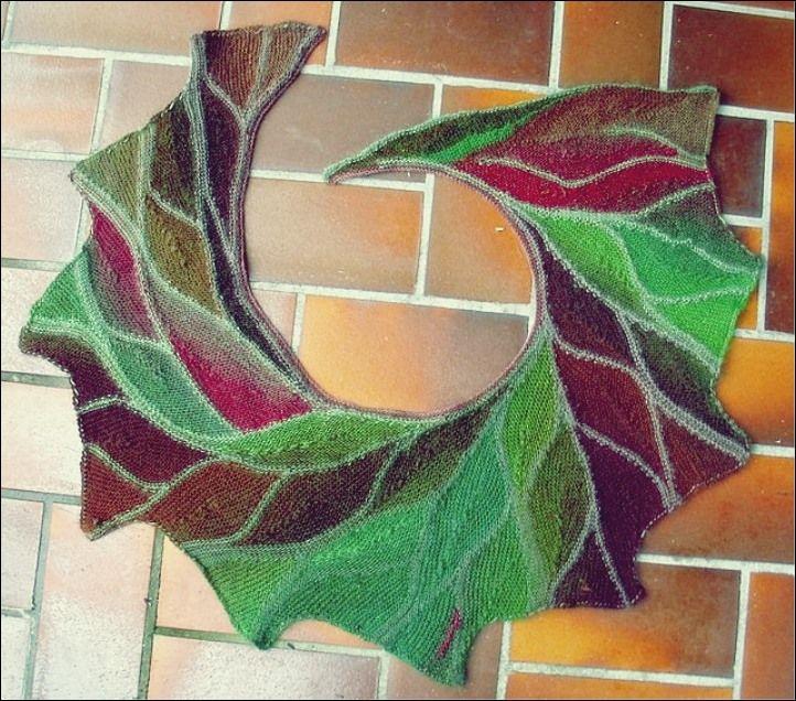 Photo of Schal Stricken Tutorial – Free Knitting