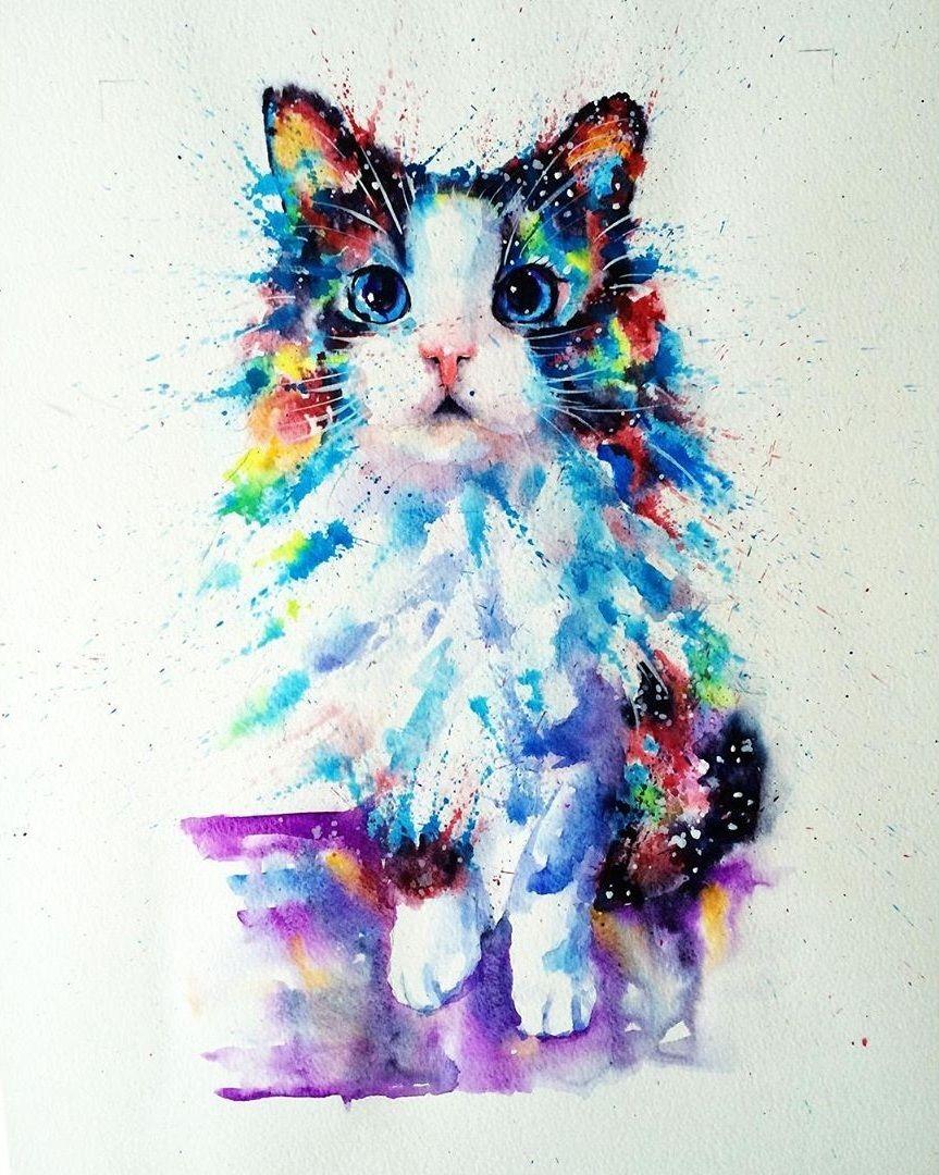 Image Par Jaime S Sur Animals En 2020 Illustration De