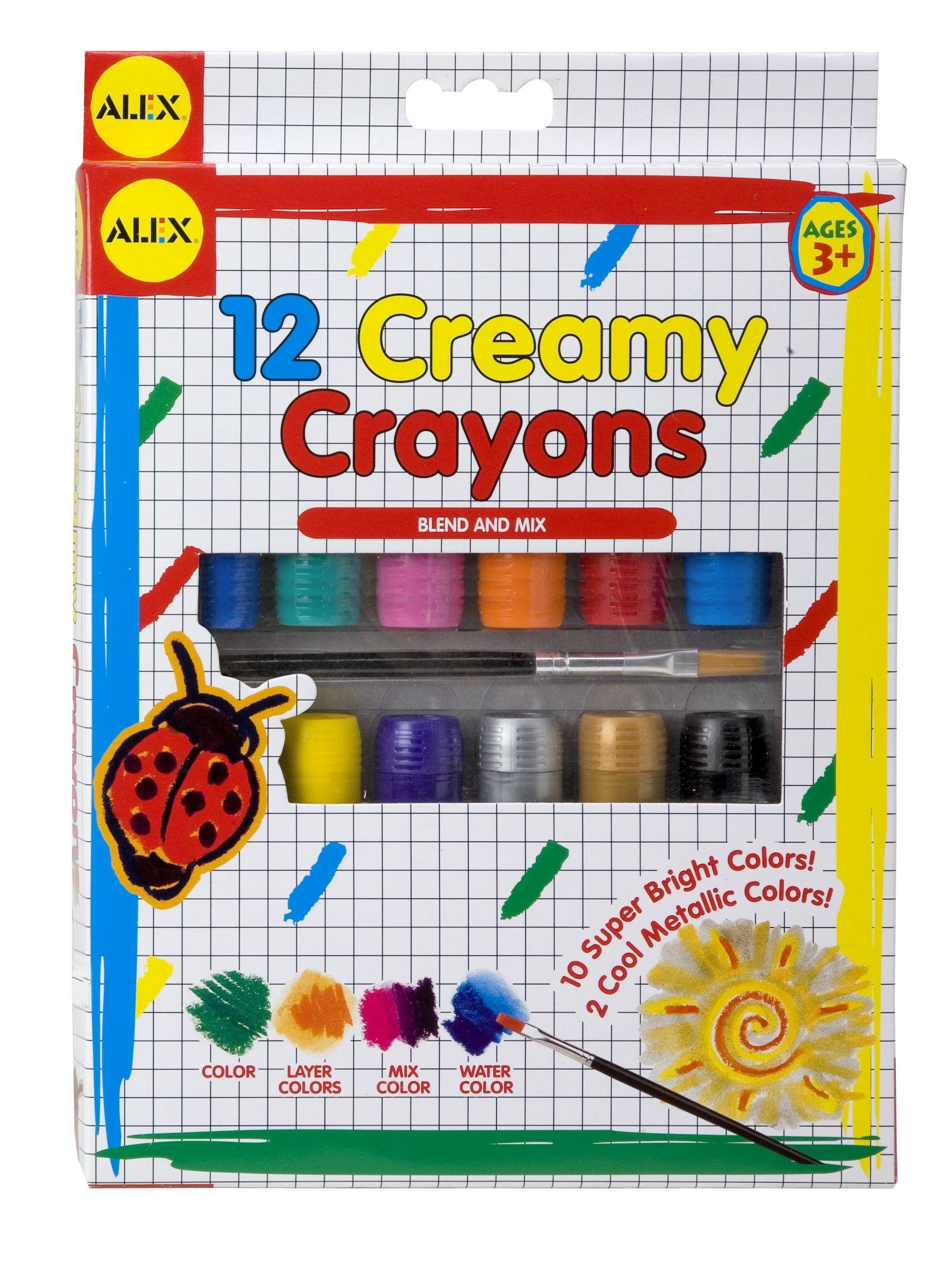 17+ Alex jr craft kits information